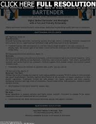 example bartender resume sample templates new unnamed fil peppapp