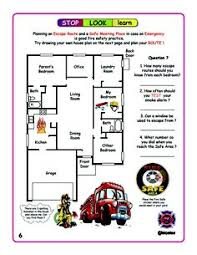 home escape plan 5 steps to creating a fire escape plan for your family quick to do