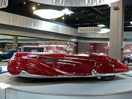 mullin automotive museum profile information and photo gallery