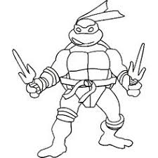 tmnt printable free coloring pages art coloring pages