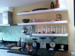 wall mounted kitchen shelves kitchen modern kitchen shelves wall mounted kitchen shelves