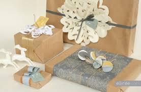 unique gift wrap diy gift wrap inspiration the elli