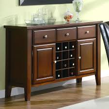 espresso wine rack cindy crawford dining room sets countertop wine