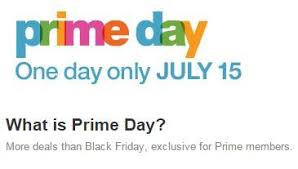 amazon black friday movie lightning deals amazon prime day is coming u2026are you ready justin brasher the