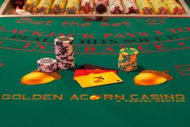 news casino tips tricks san diego ca golden acorn