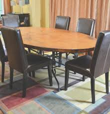remarkable copper dining room tables ideas best inspiration home