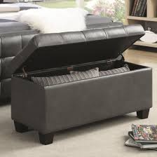 Indoor Bench Seat With Storage by Stunning Benches For Bedrooms Contemporary Rugoingmyway Us