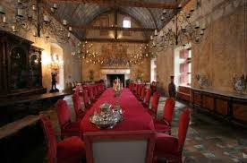 Castle Interior Design Antique Design Gifts Home Decor Interior - Castle dining room