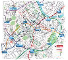 map of vienna vienna metro map tourist mapsof