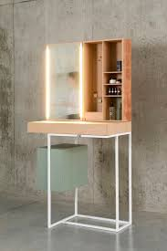 Bath Vanity With Makeup Table by Vanity Table With Lights Vanity Makeup Table With Lights Decor