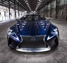lexus v8 hp lexus lf lc may get 600 hp twin turbo v8