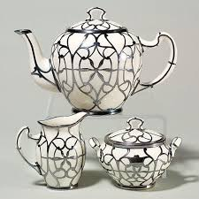 124 best lenox teapots images on tea time teacups and