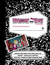 87 best birthday monster high freebies u0026 diy images on pinterest