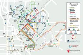 Chicago Loop Map by Access Services Shuttles Cwru Access Services Case Western