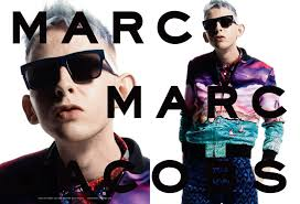 The Social Cast by See Marc By Marc Jacobs Social Media Casted Campaign