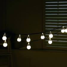 round bulb fairy lights string light bulbs ft ambience pro led commercial grade outdoor