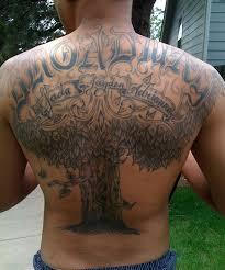 23 family tree tattoos creativefan