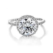 faux engagement rings faux diamonds living