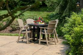 Patio Dining Table Berlin Gardens 48