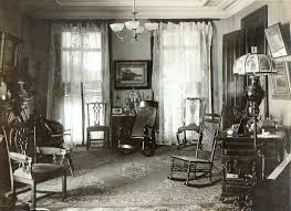Interiors Of Home by An Intimate Portrait Of Home Period Views Of Domestic Interiors