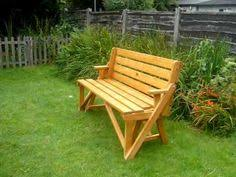 Folding Wooden Picnic Table Plans by Bench That Converts Into A Picnic Table Diy Plans For Free