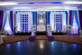 wedding backdrop toronto indian wedding decor gps decors