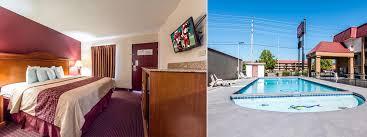 roof inn suites pigeon forge parkway