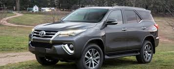 toyota fortuner new toyota fortuner transformed into a coupe suv crossover