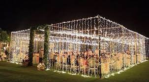allcargos tent event rentals inc twinkle light tent