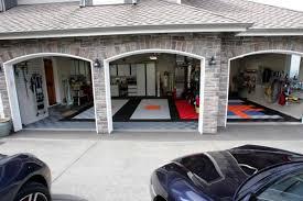 Interlocking Garage Floor Tiles Garage Flooring Floor Tiles Custom Closets And Bedrooms