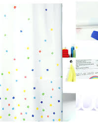 smlf shower curtains shower curtain height average length of shower curtain standard