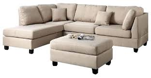 Sectional Sofa With Storage Chaise Microfiber Sectional Sofas Chaise U2013 Ipwhois Us