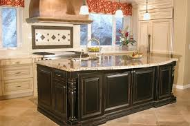 Cooking Islands For Kitchens Custom Kitchen Islands Island Cabinets With Regard To For Sale