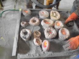 national casting center foundry environmental foundry