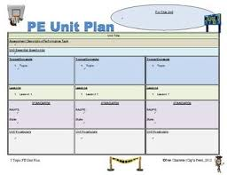 515 best pe lesson plan resources images on pinterest pe class