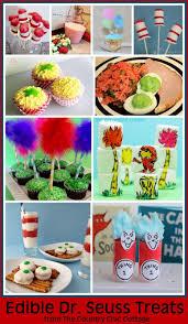 dr seuss birthday ideas 40 dr seuss birthday ideas crafts printables