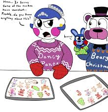 christmas cookies by rustywolf14 on deviantart
