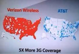 Verizon Coverage Maps Health By 2014fpaulino