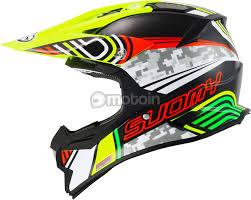 suomy helmets motocross suomy alpha pixel cross helmet motoin de