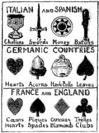 collecting english playing cards u0026 games the world of playing cards