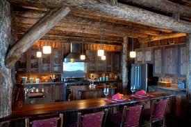 rustic modern kitchen ideas rustic wooden kitchen design orchidlagoon com
