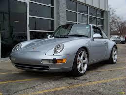 silver porsche carrera 1996 polar silver metallic porsche 911 carrera 134460 gtcarlot