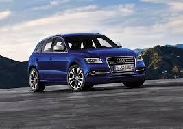 Sq 51 by Audi Sq5 Long Term Review Gtspirit