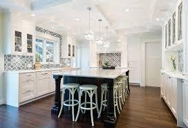 white kitchen with backsplash modest plain blue and white kitchen backsplash tiles beautiful