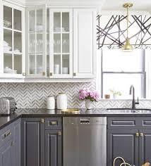 tile backsplashes kitchen 5 newest kitchen backsplash trends to go for digsdigs