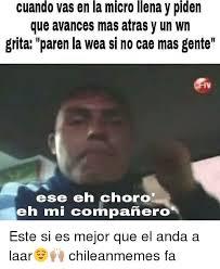 Chilean Memes - 25 best memes about anda a laar anda a laar memes