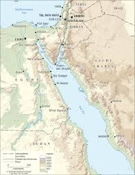 Map Of The Red Sea Red Sea Area Cartogis Services Maps Online Anu