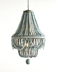 turquoise beaded chandelier beaded turquoise chandelier wecanhelpyou info