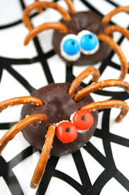 halloween spider donuts mom loves baking