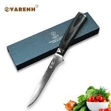 pro kitchen knives yarenh 5 5 boning knives professional kitchen knives color wood